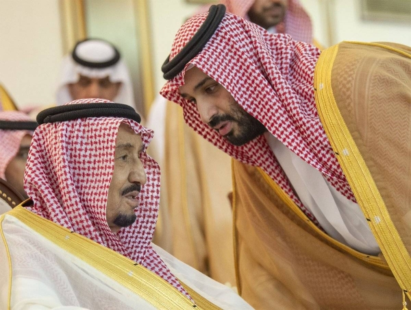 King, Crown Prince donate SR30mn to 'Ehsan' national platform for charity work