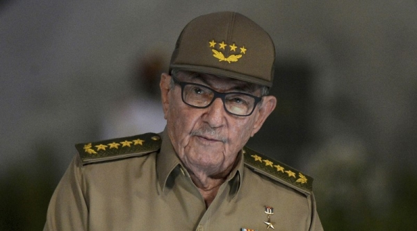 Raul Castro steps down, marking end of an era in Cuba
