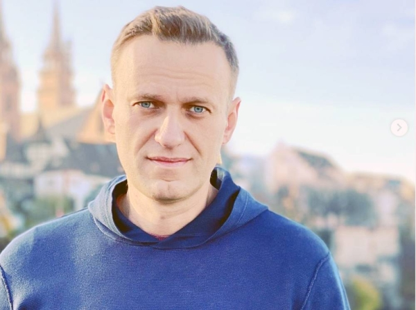A doctor for jailed Russian opposition leader Alexei Navalny has issued a stark warning about the 44-year-old's condition in his third week of hunger strike.