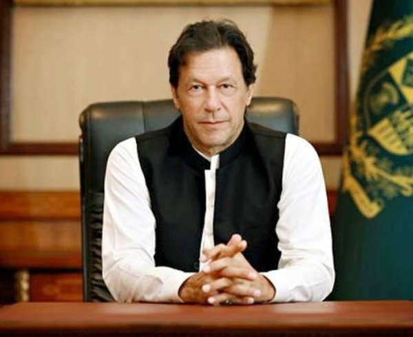 Prime Minister Imran Khan said expelling the French ambassador would only cause damage to Pakistan, and diplomatic engagement between the Muslim world and the West was the only way to resolve disputes.