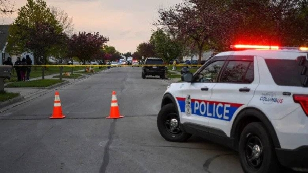 A Columbus, Ohio, police officer shot and killed a Black teenager on Tuesday afternoon after she attempted to cut two females with a knife, according to officials and body camera footage shown to the media. — Courtesy file photo