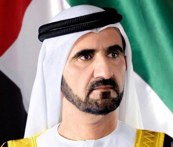 Vice President and Prime Minister of the United Arab Emirates Sheikh Mohammed Bin Rashid Al-Maktoum, who is also the ruler of Dubai, will participate in the two-day virtual Leaders Summit on Climate, hosted by US President Joe Biden, beginning on Thursday (April 22). — WAM photo