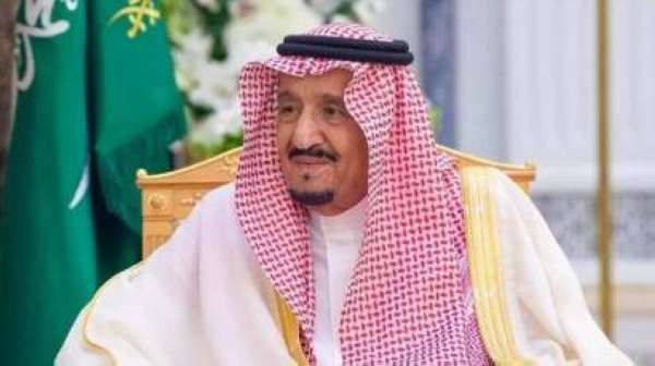 Custodian of the Two Holy Mosques King Salman will lead Saudi Arabia's delegation to Leaders Summit on Climate being hosted by US President Joe Biden.