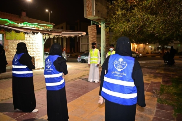 Recoveries outpace new COVID-19 infections as Saudi Arabia reports 1,055 cases, 11 deaths