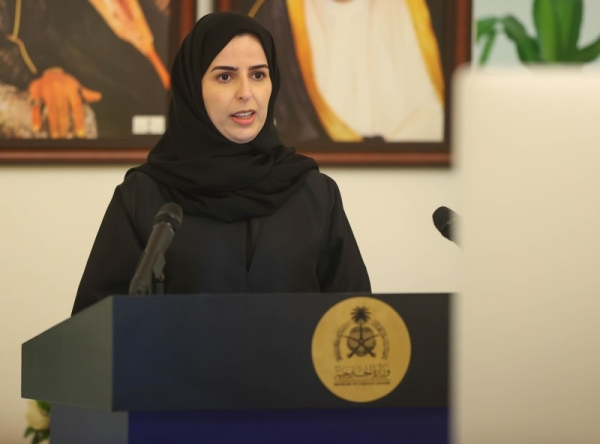 Inas Al-Shahwan took the oath of office before Custodian of the Two Holy Mosques King Salman to become the third Saudi woman to hold the position of Saudi ambassador.