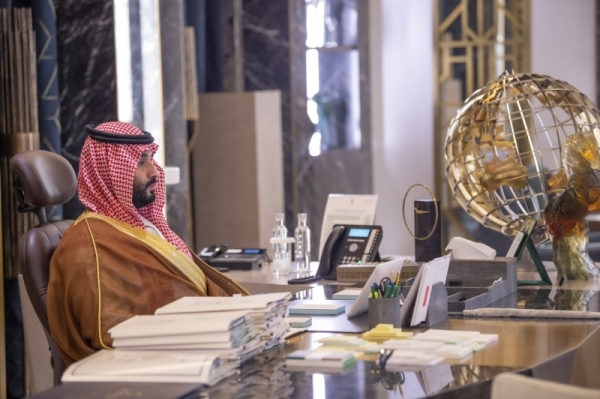 Crown Prince Muhammad Bin Salman, deputy prime minister and chairman of the Council of Economic and Development Affairs (CEDA), confirmed that the Vision 2030 programs have made great strides.