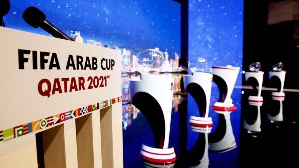 Saudi Arabia drawn to 3rd Group in FIFA Arab Cup Qatar 2021