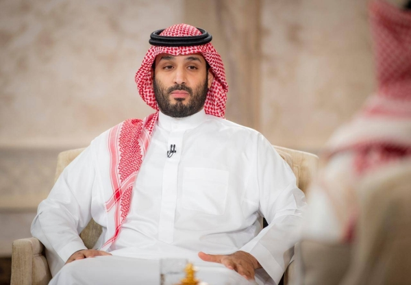 Saudi Crown Prince Muhammad Bin Salman in the interview said Saudi Arabia views Iran as a neighboring country and Riyadh aspires to have good relations with it.