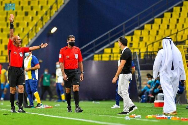 Saudi Arabia's Al-Nassr beats Qatari Al Sadd in AFC Champions League