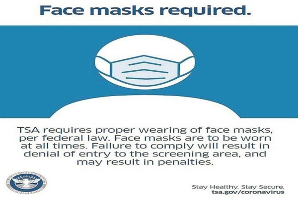 US to extend wearing masks mandate in public