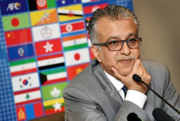 Sheikh Salman Bin Ibrahim Al Khalifa, president of the Asian Football Confederation (AFC) and first vice president of FIFA, has praised the success of the group stage matches of the AFC Champions League competition for West Asian clubs.