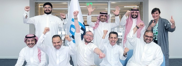 Interbrand unveils the new brand for Saudi Post and Logistics (SPL) Group
