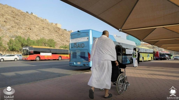 Up to SR650,000 COVID-19 insurance treatment coverage for Umrah pilgrims