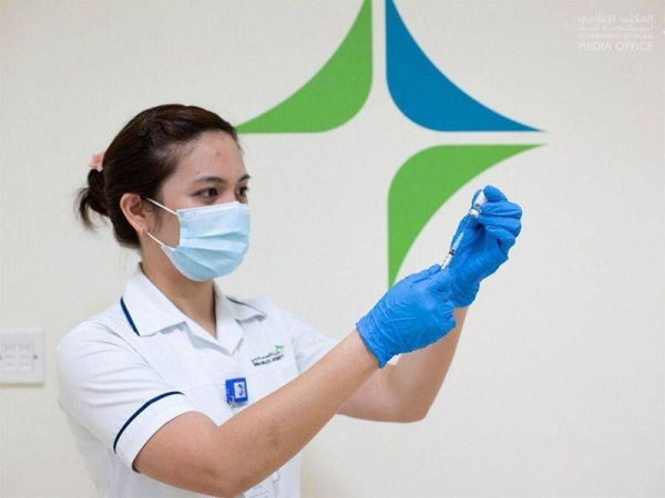Single-day COVID-19 cases in the United Arab Emirates continued to remain below the 2,000-mark for more than a week, with new 1,766 infections recorded on Friday. — Courtesy file photo