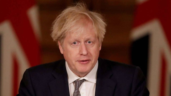 UK parliamentary watchdog to probe PM Boris Johnson over luxury holiday