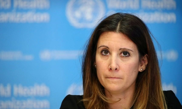 """""""We classify it as a variant of concern at a global level,"""" Maria Van Kerkhove, WHO technical lead on COVID-19, told reporters. — Courtesy file photo"""