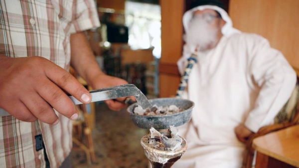 Saudi authorities announced on Friday they would be reopening smoking areas and allowing restaurants and cafes to start serving shisha after banning it as a precaution against the spread of coronavirus.