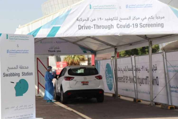 The United Arab Emirates on Monday recorded 1,229 new coronavirus cases over the past 24 hours. — WAM file photo