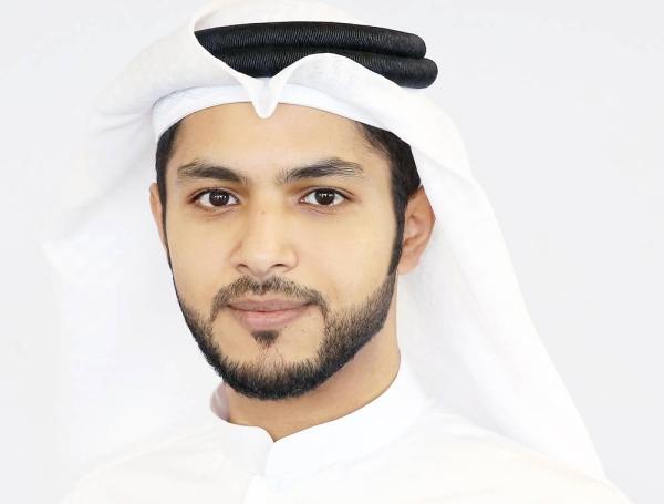 Ahmed Al Hashemi, Executive Director - Commercial at Etihad Rail