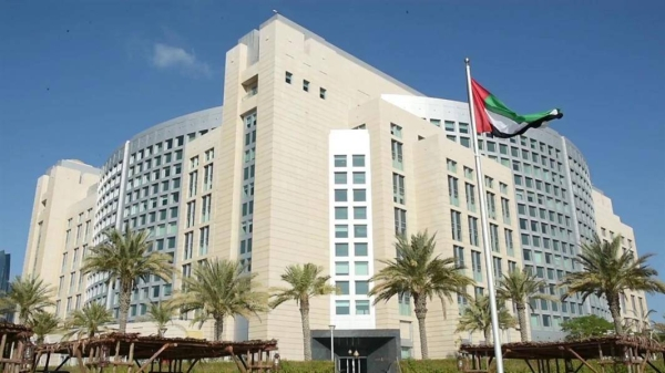 The United Arab Emirates on Tuesday strongly denounced the derogatory and racist statements made by caretaker Lebanese Foreign MinisterCharbel Wehbeagainst Saudi Arabia and other Gulf Cooperation Council (GCC) countries. — Courtesy photo