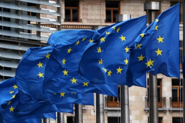 EU foreign ministers met for a special meeting on Tuesday to address the surge in violence in Israel and Palestinian Territories, with 26 out of 27 member nations agreeing on a statement. — Courtesy photo
