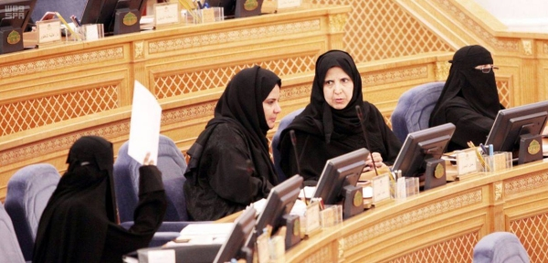 'Privileged residency' move for children of Saudi women married to non-Saudis hangs fire in Shoura Council