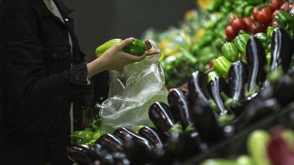 Food prices rise at rapid rate in more than a decade, FAO says
