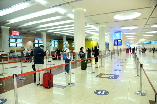 The United Arab Emirates has decided to suspend entry for travelers coming from Zambia, the Democratic Republic of Congo and Uganda as part of efforts to contain the spread of the coronavirus. — WAM file photo