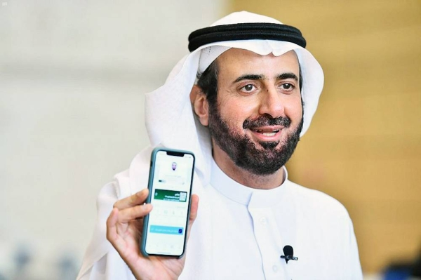 Minister of Health Dr. Tawfiq Al-Rabiah said that the administration of the second dose of COVID-19 vaccines would start when stock is available in large quantities.