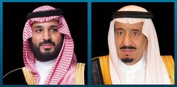 Saudi leaders send condolences to Emir of Kuwait on death of Sheikh Mansour Al-Sabah