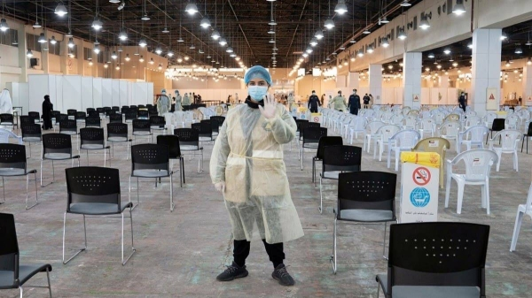A number of people in Kuwait are infected with the Delta variant of coronavirus, which was first discovered in India, the Kuwait News Agency reported on Monday. — Courtesy file photo