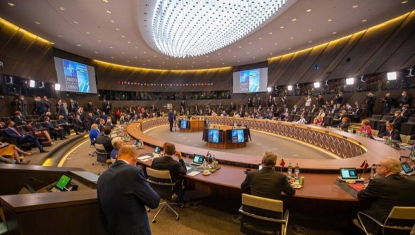 Now, NATO leaders are discussing practical ways to maintain security in Afghanistan, including embassy presences, security training, counterterrorism efforts and economic aid. — Courtesy photo