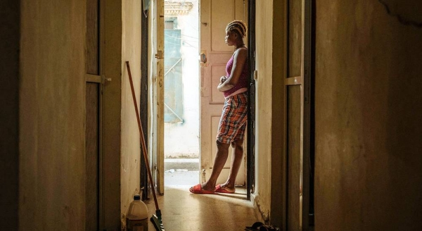 Many migrants in Lebanon have lost their jobs as domestic workers. — courtesy IOM/Muse Mohammed