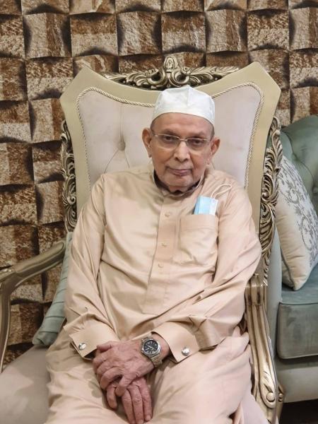 Ahmed Wahaj Siddiqui
