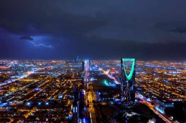 Ranked first regionally, Saudi Arabia among world's top 10 in using Internet Protocol's latest version