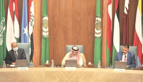 Al-Qasabi calls for unified Arab vision to meet challenges of digital media