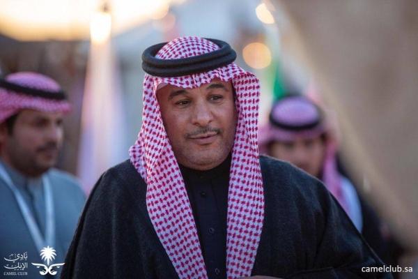 Fahd Bin Falah Bin Hithleen.