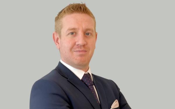 Donavan Ellis, Digital Asset Management Consultant, Serco Middle East copy