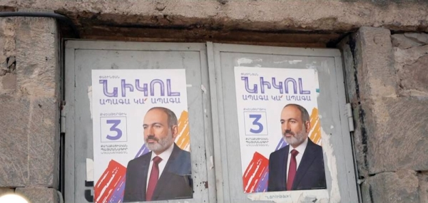 Polling stations in Armenia have opened on Sunday morning for early elections called by Prime Minister Nikol Pashinyan, and against the backdrop of the country's military defeat to Azerbaijan in 2020.