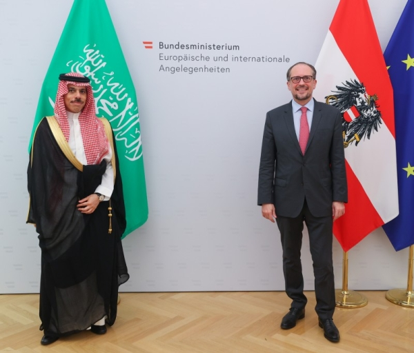 Iran must be held accountable for its nuclear activities: Prince Faisal