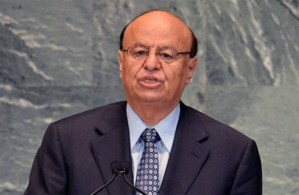 Yemeni President Abd Rabbu Mansour Hadi reiterated his refusal to impose the Iranian experiment in his country.