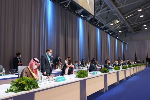 World powers, Mideast countries call forinclusive political solution to Syrian crisis