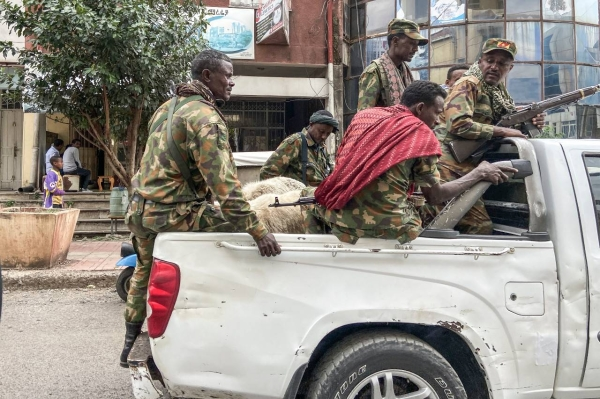 In a stunning about-turn in the devastating eight-month civil war in Ethiopia's northern Tigray region, the Ethiopian government declared an immediate and unilateral ceasefire after Tigrayan troops retook the regional capital Mekelle on Monday evening. — Courtesy file photo