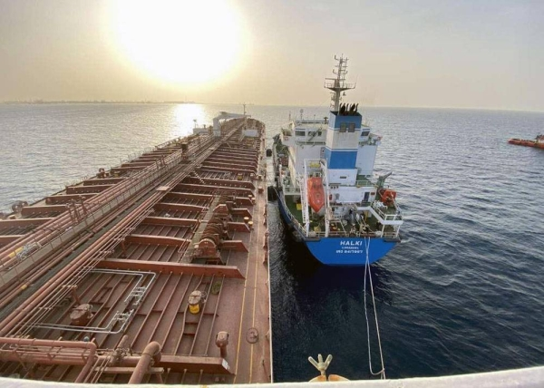 Aramco Trading Company (ATC) Tuesday announced it had commenced bunkering operations at Yanbu industrial Port, in Saudi Arabia, in collaboration with the Ministry of Energy, the Saudi Customs Authority and the Saudi Ports Authority (Mawani).