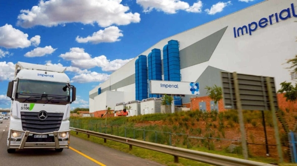 DP World announced an offer to acquire JSE-listed Imperial Logistics, an integrated logistics and market access company with operations mainly across the African continent and in Europe. — WAM photo