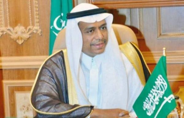 Deputy Minister of Hajj and Umrah, Dr. Abdelfattah Bin Suleiman Mashat.