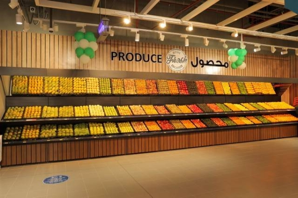 Leading retailer LuLu further strengthened its presence in the Eastern Province of Saudi Arabia with the grand opening of its new express store in the heart of Dammam, located at Jalawiya Plaza.