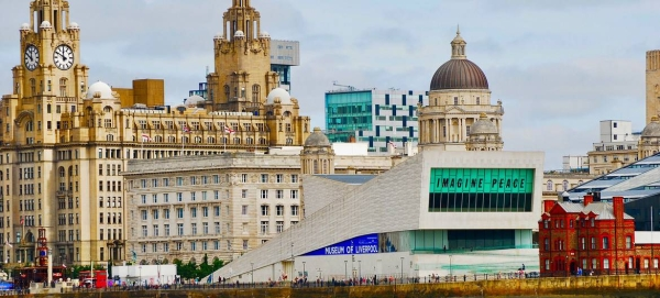 Liverpool has been removed from UNESCO's World Heritage List by the World Heritage Committee. — Courtesy photo