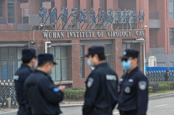 The Chinese government will not participate in a second phase of the World Health Organization's investigation into the origins of COVID-19, a top health official announced on Thursday, after the possibility of the virus leaking from a Wuhan lab was included on the proposal. — Courtesy file photo