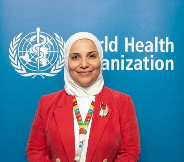 On Monday, (July 26 ), Dr. Tedros Ghebreyesus will open Bahrain's WHO office, which is set to be led by Dr. Tasnim Atatrah, who recently presented her credentials to Bahrain's health minister and assumed office at the start of June.